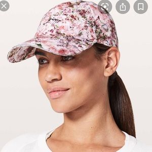 Lululemon Baller Run Hat